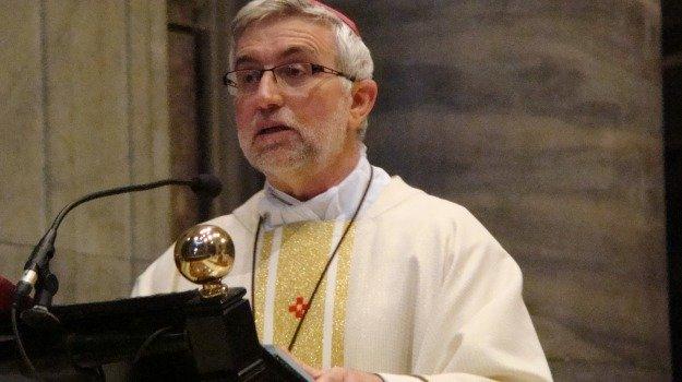 """ll vescovo di Caltagirone: """"Fino al 31 ottobre niente processioni"""""""