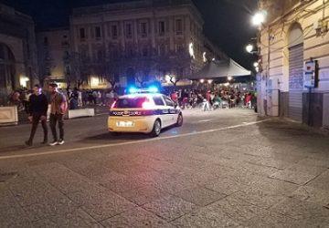 Movida a Catania: cinque ordinanze di chiusura di locali per violazione orario