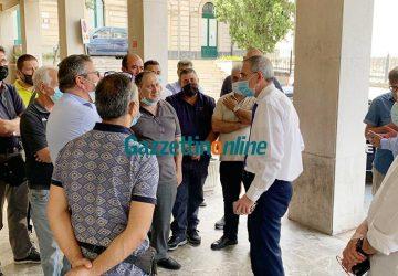 "Vertenza Buda Sag, Crisafulli (Faisa Cisal): ""Il sindaco di Giarre chieda seduta urgente Consiglio"" VD"