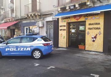 """Catania, chiuso il  """"Sabor latino"""" con provvedimento del questore"""