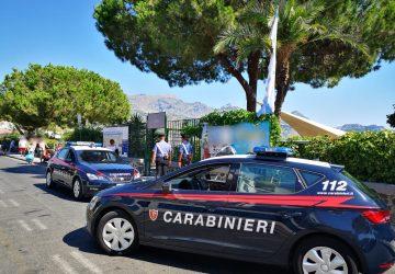 Giardini Naxos, carabinieri individuano una banda dedita ai furti su autovetture. Scoperti 5 furti e recuperata la refurtiva