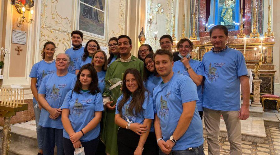 """Giarre, """"Restiamo insieme""""… con il Grest parrocchiale a Santa Maria la Strada"""