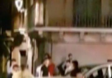 Rissa Biancavilla, identificati e denunciati dai Cc i partecipanti VIDEO