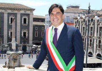 Catania, per Pogliese arriva dal Prefetto la sospensione della carica di sindaco
