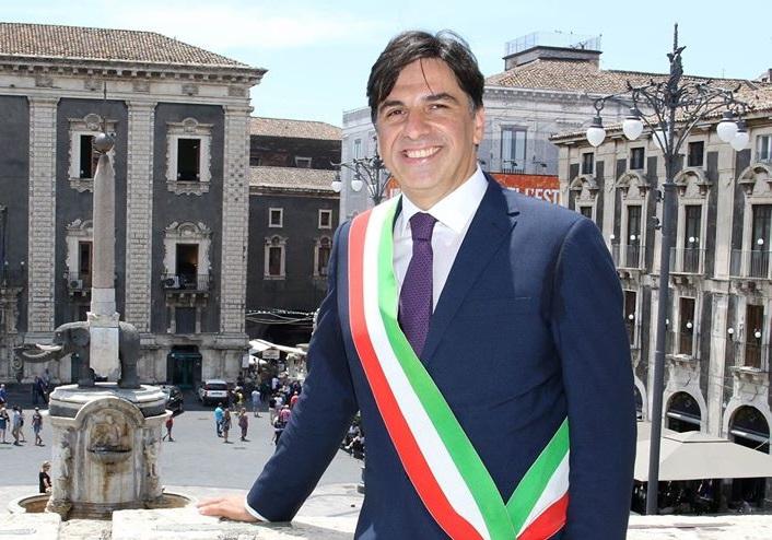 Ricorso del sindaco di Catania Pogliese contro la sospensione, atti a Tribunale