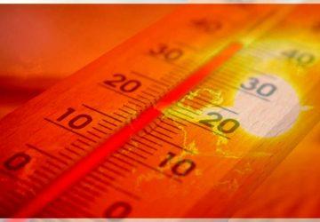 Catania, ondate di forte calore fino a domani: allarme giallo della Protezione civile