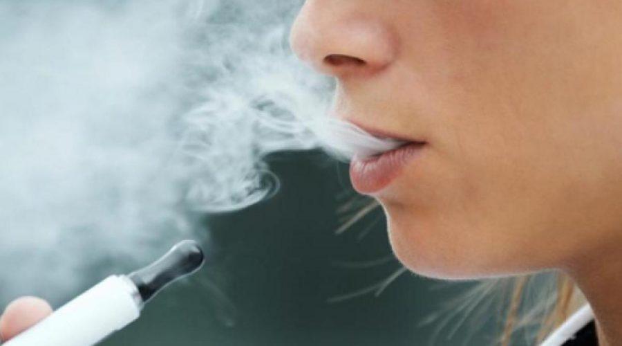 I 5 grandi benefici della sigaretta elettronica