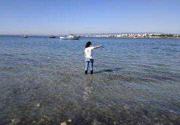 Monitoraggio di Goletta Verde in Sicilia: su 26 coste monitorate 15 risultano inquinate oltre i limiti di legge