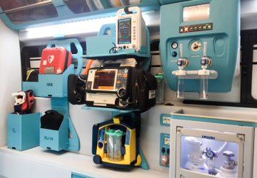Ospedale di Giarre, appaltati gli acquisti attrezzi elettro medicali per il pronto soccorso