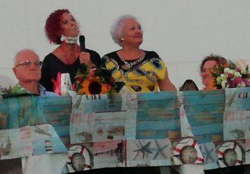 """Presentata la silloge di Anna Zumbo dal titolo """"Dal Sentiero dei Sensi ai Confini dell'Anima"""""""