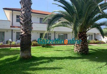 Covid hotel di Fondachello, gli ospiti in quarantena salgono a 11
