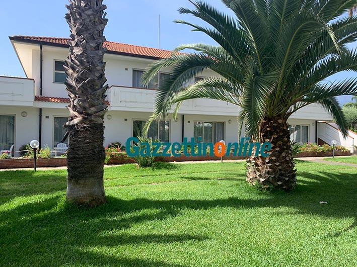 Individuati oltre 100 posti letto per pazienti Covid guariti clinicamente. Riapre il Covid hotel di Fondachello