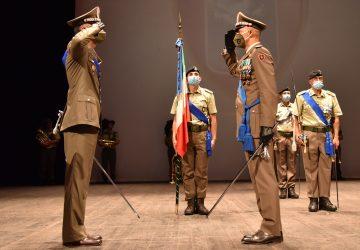 """Esercito, cambio al vertice della Brigata """"Aosta"""""""