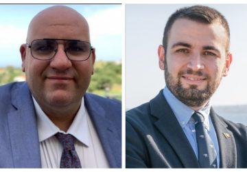 Mascali, Gianluca La Spina nominato coordinatore comunale FdI