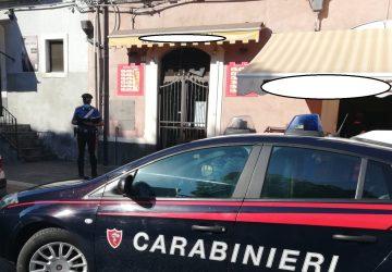 Paternò, rissa in centro: denunciati 5 giovani