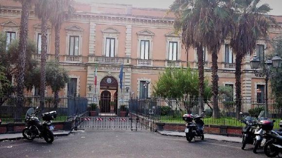 Catania, si insedia il neo comandante provinciale dei Carabinieri, col. Coppola VIDEO