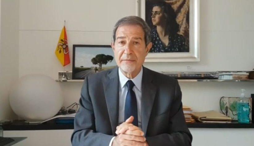 Emergenza Coronavirus in Sicilia, il presidente Musumeci firma nuova ordinanza. Ecco cosa cambia