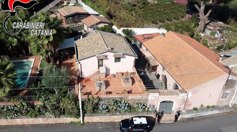 Confiscati beni per 800.000 euro al boss Francesco Ferrera VIDEO