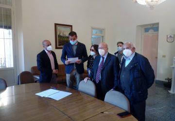 Bronte, Antonio Leanza nominato vice sindaco