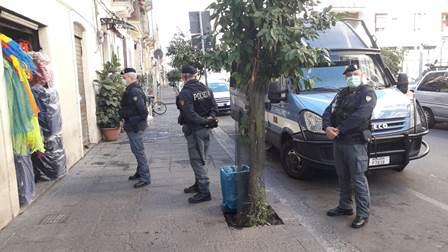 Catania, il quartiere San Berillo rivoltato come un calzino