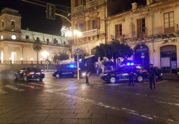 Controlli serrati dei Carabinieri: scoperta a Riposto una bisca clandestina
