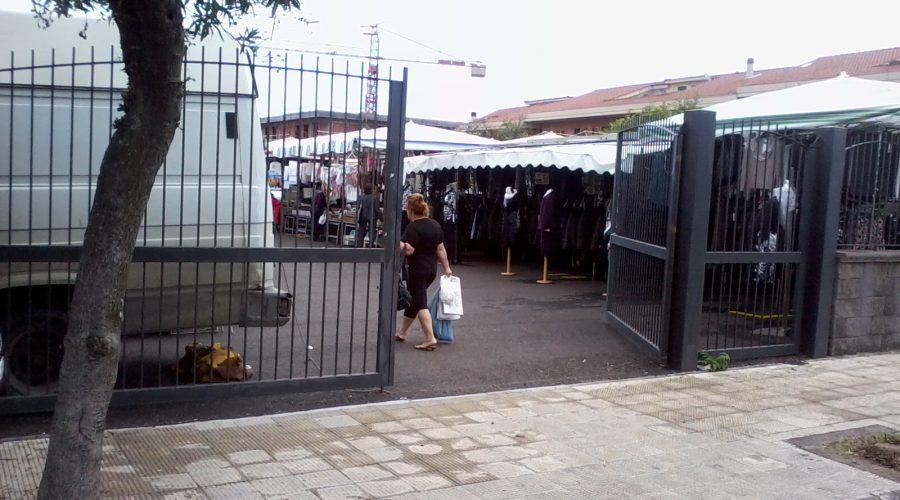 Riposto, mercatino rionale del martedì, siglato protocollo Comune-Anva Confesercenti