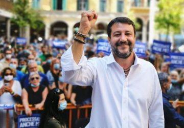 """Disco verde di Salvini alle """"new entry"""" Sammartino e Sudano"""