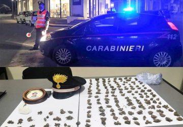 Controlli Covid a Mascali, a sorpresa spunta anche la droga: due arresti