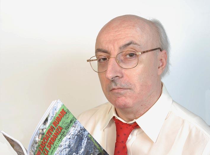 Ancora un successo nel campo letterario per il poeta Rosario La Greca di Brolo