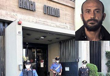 Extracomunitario insegue e blocca, insieme ai Carabinieri, un ladro