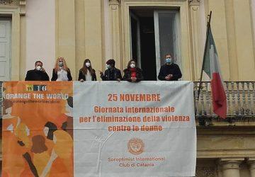 Giornata contro la violenza sulle donne: le iniziative a Giarre