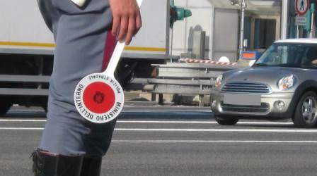 "Polizia Stradale: Al via la Campagna Europea  ""Alcohol & Drugs"""