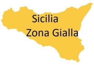 Sicilia, Zona Gialla, ecco cosa prevede l'ordinanza del Presidente Musumeci