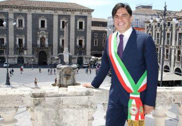 Salvo Pogliese torna sindaco di Catania