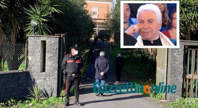 Riposto, omicidio nella Tenda di San Camillo: aggredito a bastonate e dato alle fiamme Fratel Leonardo FOTO VIDEO