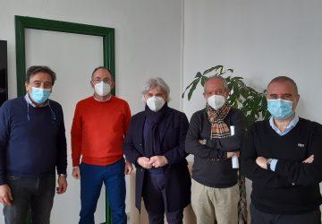Scordia, operativo il nuovo poliambulatorio dell'Asp