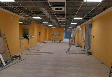Ospedale di Giarre: avanti a piccoli passi