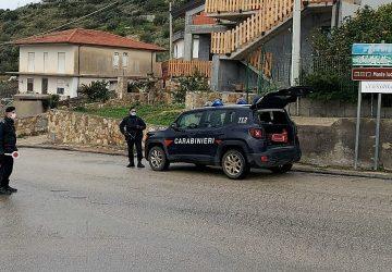 """Stretta dei controlli nelle """"Zone Rosse"""" di Ramacca e Castel di Iudica: elevate le prime sanzioni"""