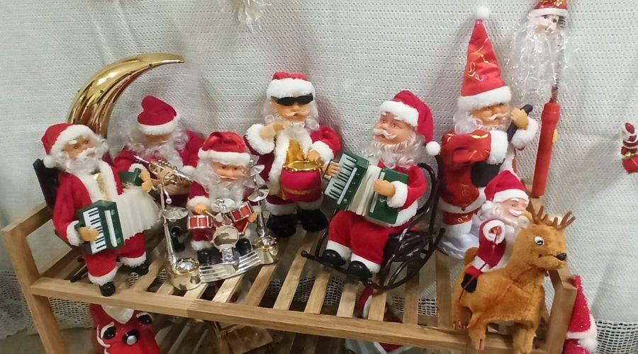 Giarre, che Natale è se…Santa Claus non c'è?