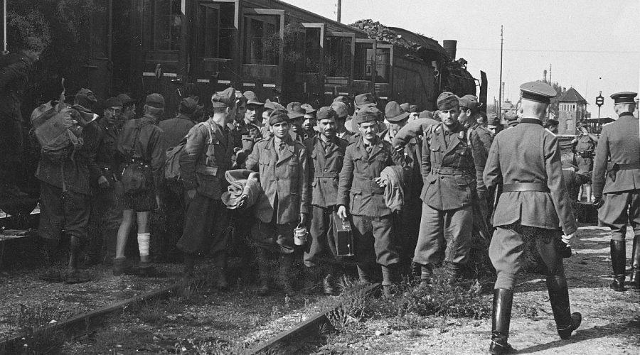 """Giarre, per il Giorno della Memoria la Fidapa ricorda """"gli schiavi di Hitler"""""""