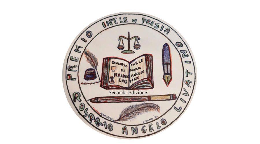 """Successo per la seconda edizione del Premio internazionale di Poesia """"Rosario Angelo Livatino"""""""