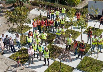 Catania, la proposta della fondazione Radice Pura: un paesaggista per la riqualificazione dell'ex presidio ospedaliero Santa Marta – Villermosa