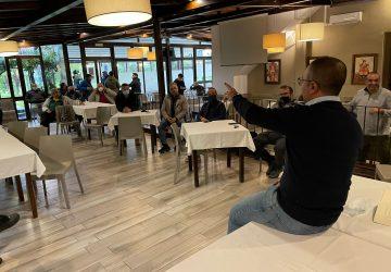 Giarre, ristoratori  del comprensorio uniti per fronteggiare emergenza Covid VIDEO