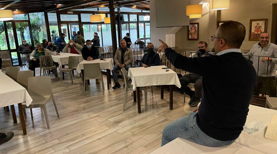Giarre, ristoratori dell'associazione Jonica all'attacco. Domani manifestazione al Carmine VIDEO