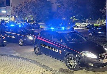 Controlli di carabinieri a Paternò: scattano denunce e sanzioni