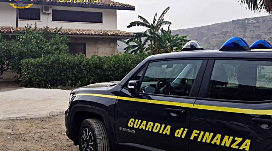 Mafia, sequestro di beni per 270.000 euro beni ad appartenente a Cosa nostra
