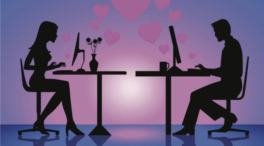 In che modo flirtare nelle chat online può aumentare l'autostima?