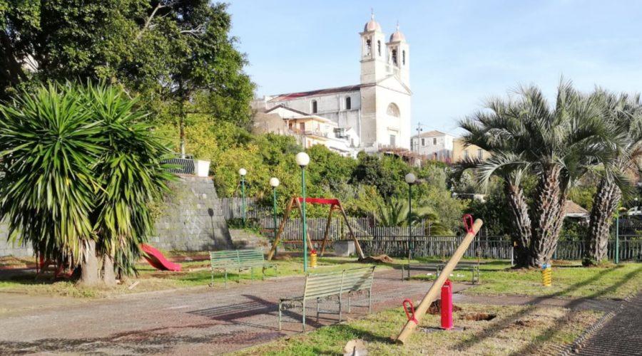 Acireale: parchi gioco con bilancio partecipativo