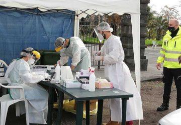 Covid 19, in Sicilia 1.969 nuovi casi e altri 36 morti