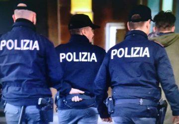 Catania, controlli a tappeto della Polizia a Librino
